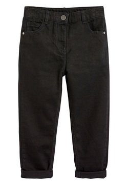 Next - BLACK MOM JEANS (3-16YRS) - Jeans a sigaretta - black