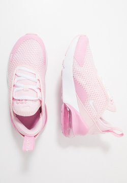 Nike Sportswear - AIR MAX 270 - Sneakers laag - pink foam/white/pink rise