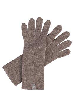 Fraas - Fingerhandschuh - taupe