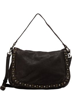 DreiMaster - Shopping Bag - dunkelbraun