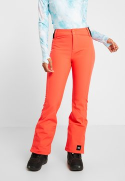 O'Neill - BLESSED PANTS - Skibroek - neon flame