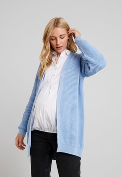 Supermom - CARDIGAN - Vest - placid blue