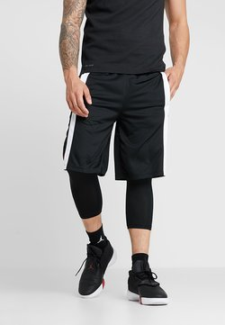 Jordan - 23 ALPHA DRY  - Unterhose lang - black/dark grey