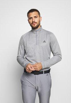 adidas Golf - Sweater - grey three