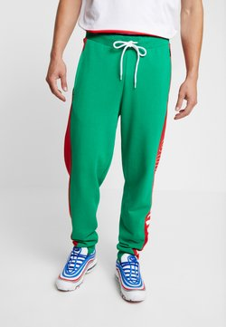 Only & Sons - ONSCOLOR PANTS - Jogginghose - jolly green