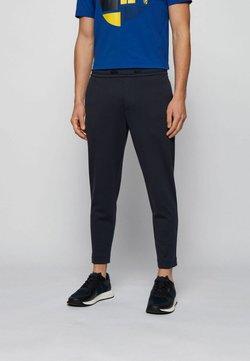 BOSS - KEEN - Jogginghose - dark blue