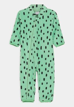 Lindex - OVERALL UNISEX - Overall / Jumpsuit - green