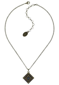Konplott - Halskette - blau