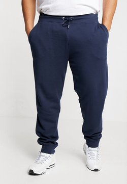 GANT - THE ORIGINAL PANT - Jogginghose - evening blue