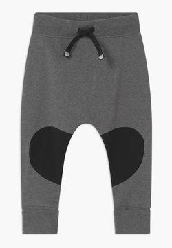 Papu - PATCH BAGGY UNISEX - Broek - grey