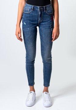 Desigual - Jeans Skinny Fit - denim