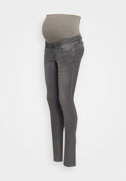 Noppies - SKINNY AVI - Jeans Skinny Fit - aged grey