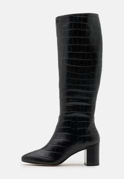 Dune London - SAFFIA - Stiefel - black