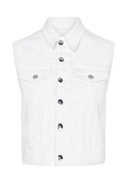 Calvin Klein Jeans - Smanicato - da085 white embroidery
