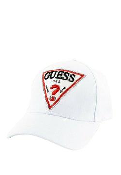 Guess - Cappellino - blanc