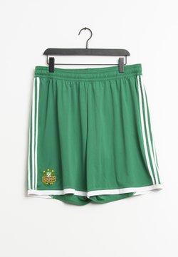 adidas Originals - Jogginghose - green