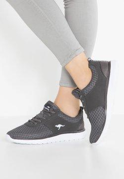 KangaROOS - BUMPY - Sneakers laag - dark grey