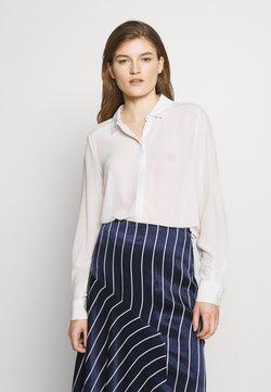 Bruuns Bazaar - LILLIE CORINNE  - Button-down blouse - snow white