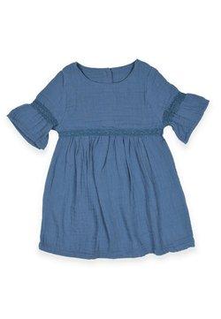 Cigit - Freizeitkleid - blue