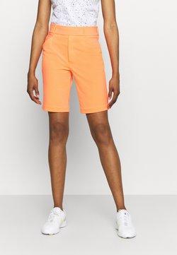 Nike Golf - DRY ACE - Träningsshorts - bright mango