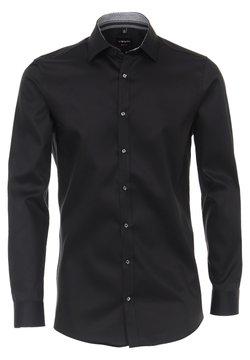 Venti - Businesshemd - black