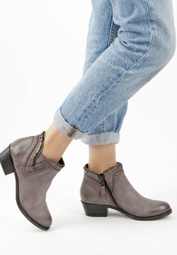 MJUS - Ankle Boot - dirty
