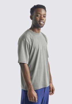 Icebreaker - BIG - T-shirt basic - drift
