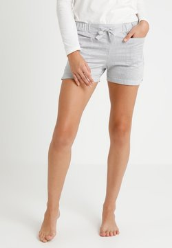Marc O'Polo - SHORTS - Nachtwäsche Hose - off-white