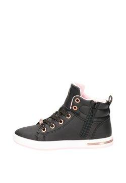 Skechers - STREETS - Sneakers hoog - zwart