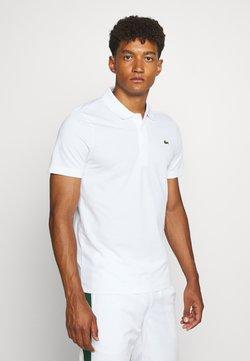 Lacoste Sport - CLASSIC KURZARM - Poloshirt - white