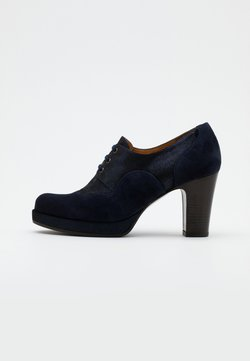Chie Mihara - JULEM - Ankle Boot - noche/navy