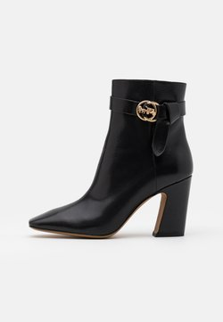 Coach - TERI - High heeled ankle boots - black