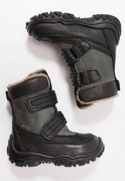 Bisgaard - TEX BOOT - Snowboot/Winterstiefel - black