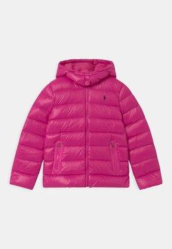 Polo Ralph Lauren - CHANNEL OUTERWEAR - Doudoune - college pink