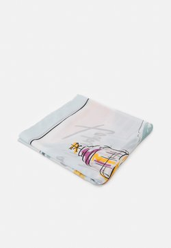 Trussardi - MAIN KEFIA STAMPA MILANO  - Foulard - multicolor