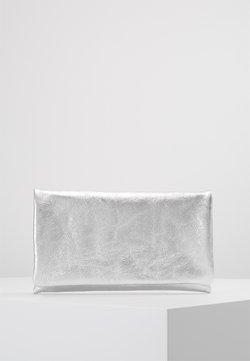Abro - Kopertówka - silver