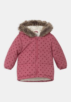 Name it - NBFMAJA  - Chaqueta de invierno - rose wine