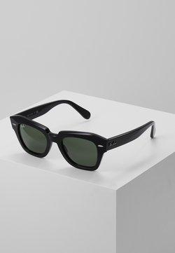 Ray-Ban - STATE STREET - Gafas de sol - black