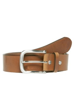 Marc O'Polo - Gürtel - light chestnut brown