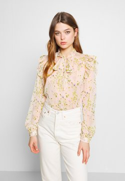 Nly by Nelly - DAYDREAM BLOUSE - Bluse - multi-coloured