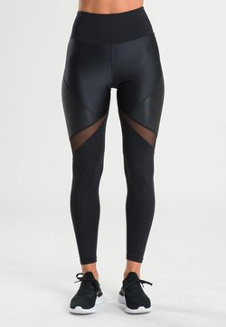 Zoe Leggings - RHEA  - Tights - black