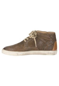 Stockerpoint - Sneaker low - brown