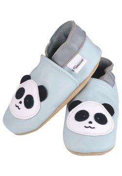 KINDSGUT - PANDA - Krabbelschuh - panda all sizes