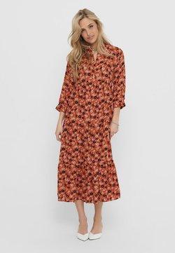 ONLY - Robe d'été - rust