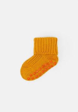 Falke - BABY CATSPADS ANKLET UNISEX - Socks - amber