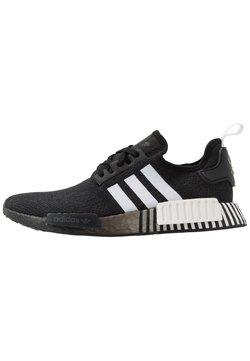 adidas Originals - NMD R1 - Sneaker low - core black/footwear white
