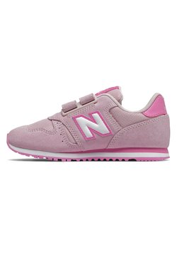New Balance - Sneaker low - cherry blossom/candy pink