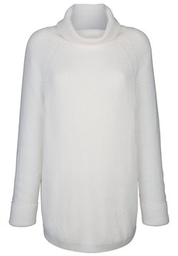 Alba Moda - Strickpullover - off-white