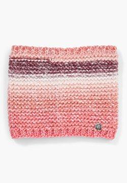 s.Oliver - Schlauchschal - light pink knit