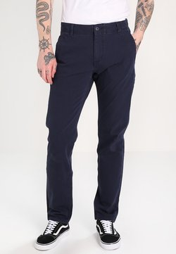 DOCKERS - SMART FLEX ALPHA LIGHTWEIGHT TEXTURED - Chinot - pembroke